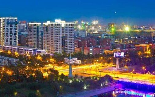 """亦庄人民对美好生活向往的""""中国梦"""""""