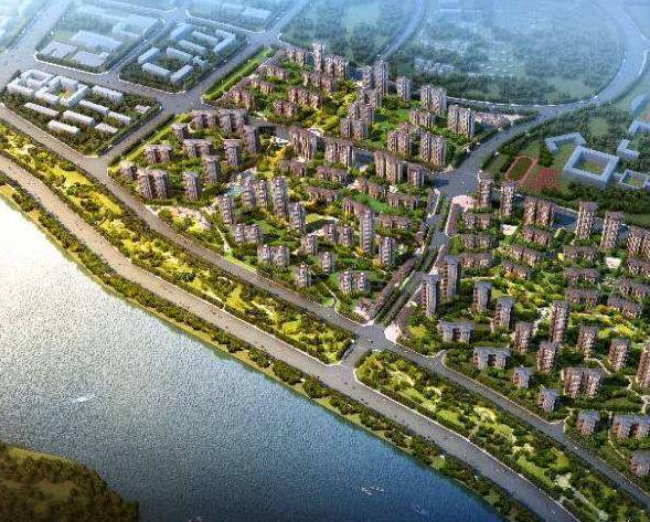 40家企业和机构签约落户北京城市副中心